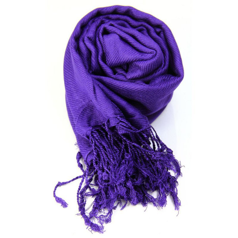 38a6356c0 Soft-Women-Neck-Scarf-Plain-Pashmina-Shawl-Hijab-Wrap-Viscose-Stole-Colors  (1)